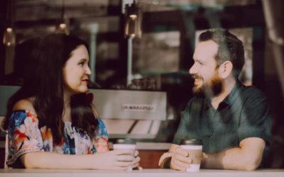 6 Ways to Help Your Partner Open Up