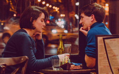 5 Tips for an Incredible First Date