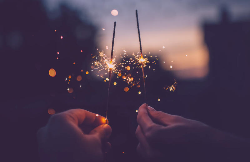 5 New Year's Resolutions Every Couple Should Make
