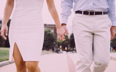 5 Mistakes to Avoid If You Want Him to Trust You