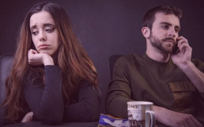 4 Steps to Make Him Worry About Losing You