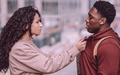 Caught in a Love-Hate Relationship, Should You Worry?